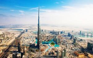 Najvišja stavba na svetu