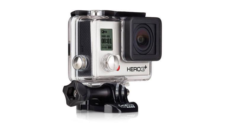 Gopro kamera Hero3