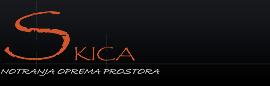 Skica - Logo