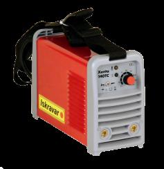 Inverterski aparat za varjenje IskraVar