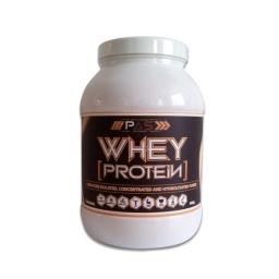 Whey proteini