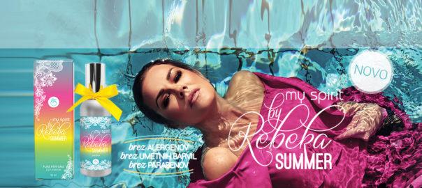 MySpirit By Rebeka Summer