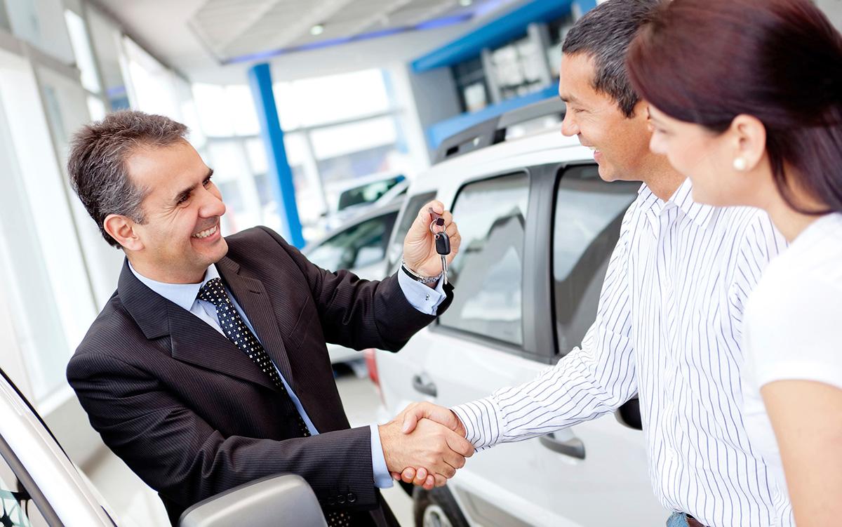 prodaja avta