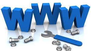 Vzdrževanje spletne strani
