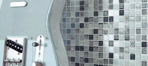 rustikalne ploščice za kopalnico