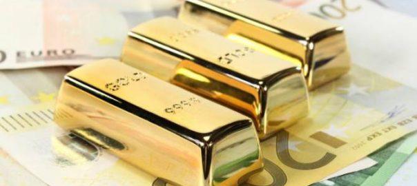 cena za odkup zlata