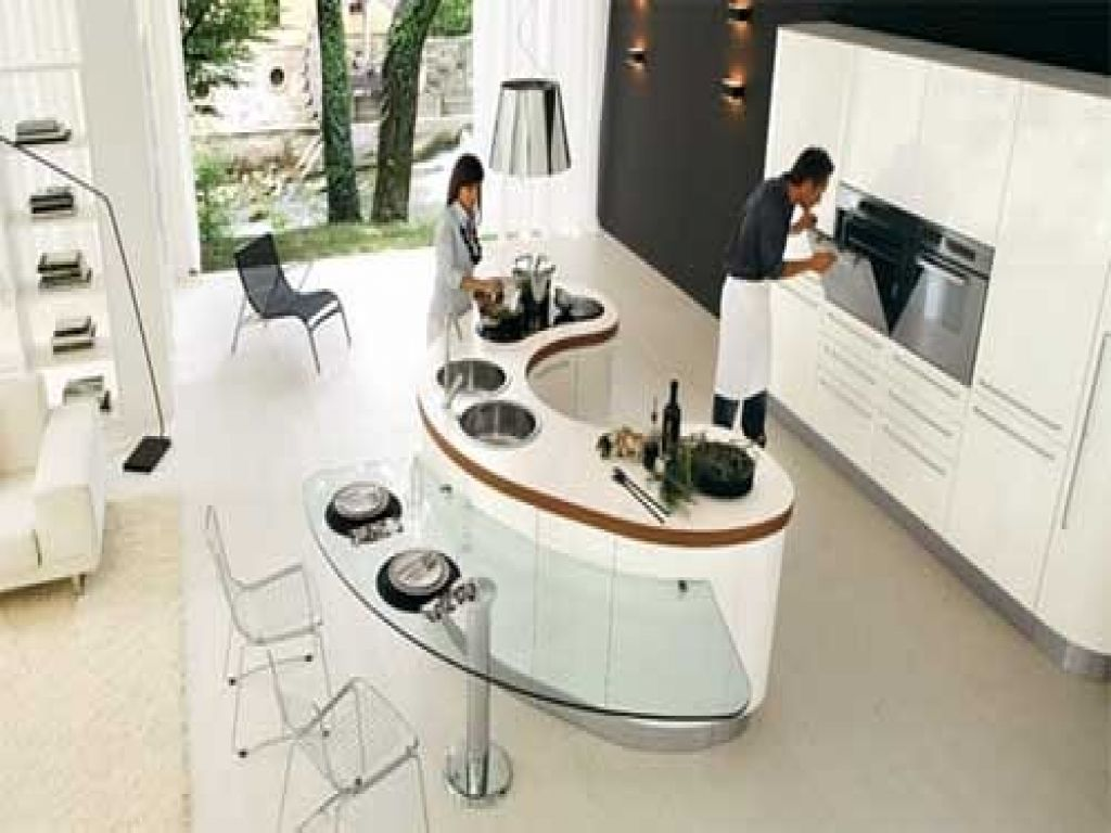 kuhinjski otok