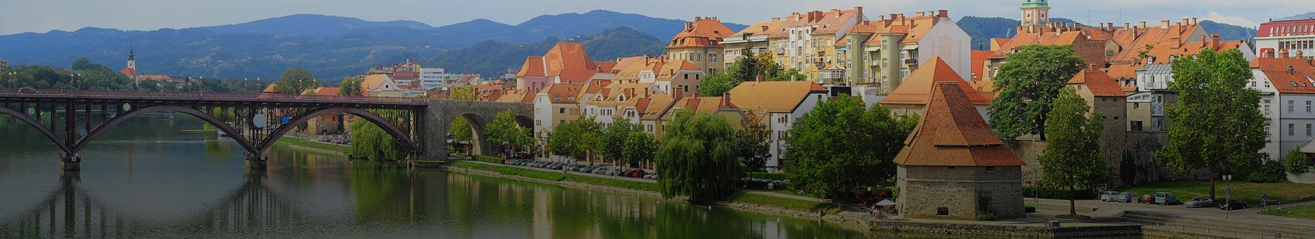 Oddaja stanovanj Maribor