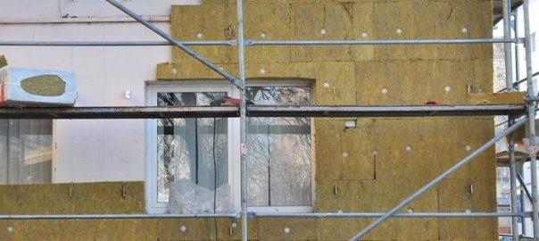 izolacija fasade kamena volna