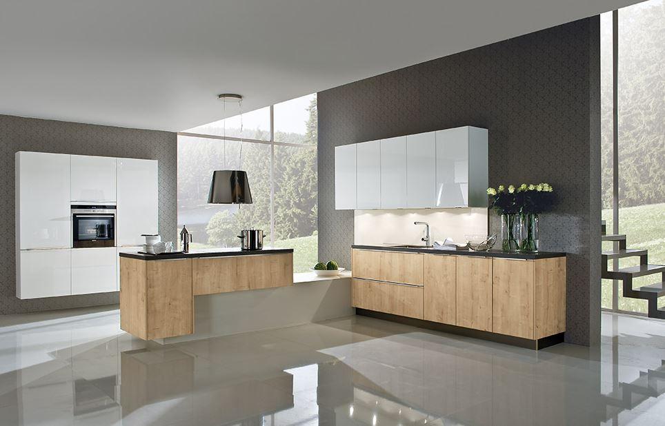 moderne kuhinje Kuhnca