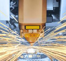 laserska tehnologija
