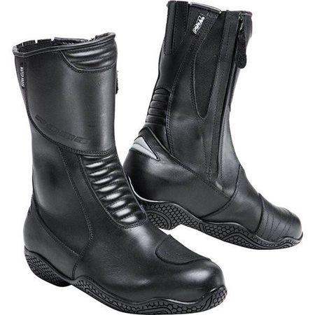 motoristični škornji