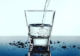 ionzirana voda vital