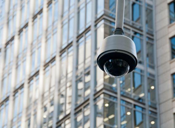 tech trade video nadzorni sistem