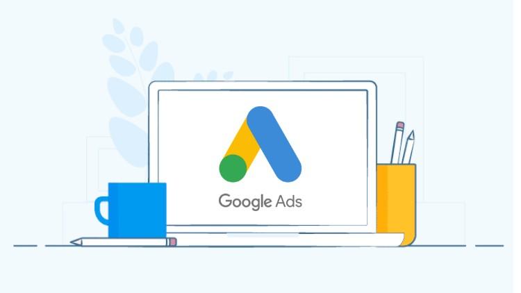 google oglaševanje cenik