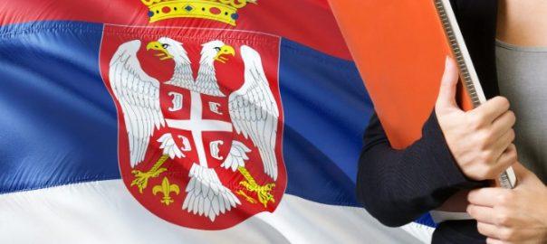 srbski jezik tolmač
